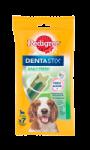 Bâtonnets pour chiens moyens Dentastix Fresh Pedigree