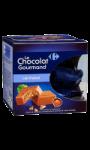 Le Chocolat Gourmand Lait Praliné Carrefour