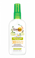 Spray Hydratant SPF 30 Bio Lovea