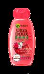 Shampoing à la cerise et amande douce Garnier Ultra Doux