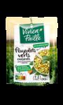 Flageolet vert cuisinés Vivien Paille
