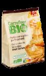 Petits pains grillés au froment Carrefour...