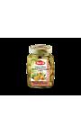 Olives vertes farcies au poivre Sera