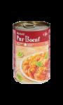 Ravioli pur bœuf Carrefour