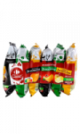 Chips aromatisées assortiment Carrefour Classic'