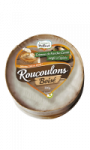 Fromage roucoulons boisé Fromagerie Milleret