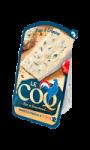 Fromage bleu à pâte persillée Le Coq