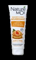 Shampooing nourrit répare Naturé Moi
