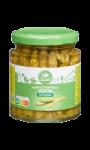 Pointes asperges vertes moyennes Carrefour Classic'