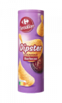Tuiles barbecue Dipster Carrefour Sensation