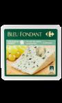 Fromage bleu fondant Crémeux Carrefour