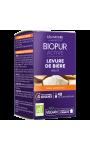Complément alimentaire Levure de bière Biopur
