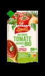 Sauce tomate cuisinée Bio Zapetti