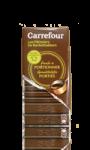 Chocolat Noir Facile à Portionner Les Pâtissiers Carrefour