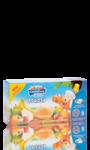 Gourdes Panachés Fruissy Carrefour Kids