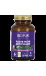 Complément alimentaire végétales radis noir artichaud bio Biopur