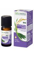 Huile Essentielle Eucalyptus Radié Bio Naturactive