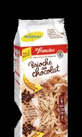 Farine pour Brioche au Chocolat Francine