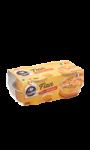 Flan aux oeufs Carrefour Original