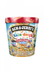 Crème Glacée Pot Rain-dough Cookie Dough Twist Ben & Jerry's