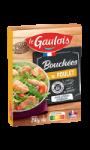 Les bouchées de poulet confites 3 portions Le Gaulois