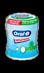 Chewing-gum sans sucres menthe verte Hollywood Oral-B
