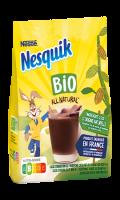 Poudre chocolatée Bio all natural Nesquik