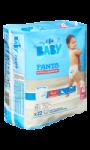 Culottes bébé taille 4 maxi 8-15 kg Carrefour Baby