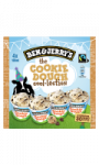 Glace The Cookie Cool-loction Ben & Jerry'S
