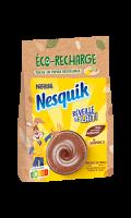 Chocolat en poudre éco-recharge Nesquik