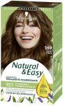 Coloration permanente nourrisante Natural & Easy blond foncé Schwarzkopf