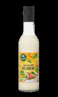 Sauce crudités aux agrumes Carrefour Sensation