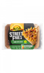 Frites Street Fries Mexican McCain