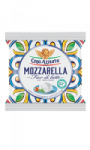 Mozzarella Fior di latte Casa Azzurra