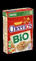 Céréales au miel Bio Cheerios