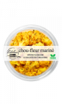 Choux-fleur mariné au tandoori et coriandre veggie L'Atelier Blini