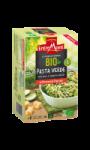 Plat cuisiné Bio pasta verde sauce basilic, courgettes grillées & emmental Entremont