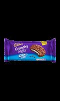 Biscuits crunchy melt oreo Cadbury