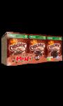 Céréales chocolat mini mix Chocapic