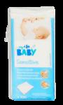 Coton pour bébé Carrés Sensitive Carrefour Baby