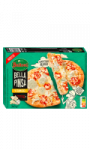 Pizza bella pinsa 4 fromages Buitoni