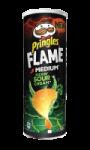 Kicking Flame Sour Cream Pringles