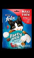 Friandises pour chat saveur de l'océan Felix
