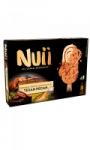 Glace caramel White Chocolate & Texan Pecan Nuii