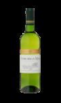 Vin blanc Entre Deux Mers La Cave d'Augustin Florent 2015