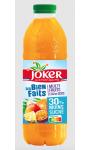 Jus multifruits eau de coco 30% moins sucré Les Bien Faits Joker
