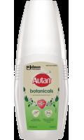 Spray répulsif Botanicals Autan