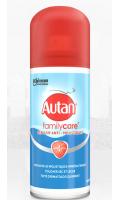 Spray sec insecticide Family Care Autan