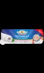 Mozzarella feuille créative Casa Azzurra