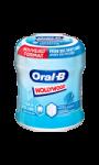 Chewing-gum menthe fraîche pour des dents saines Hollywood Oral-B